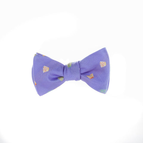 Trunks - Woven Bow Tie