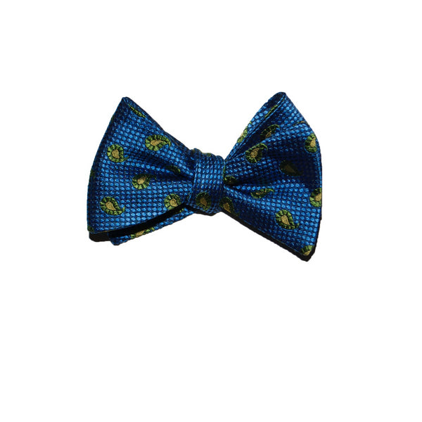 Westover - Woven Bow Tie