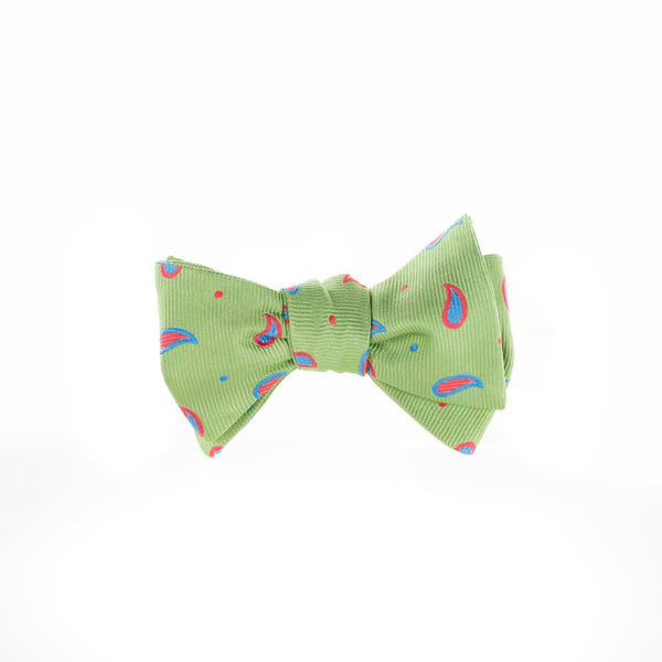 Armfield - Woven Bow Tie