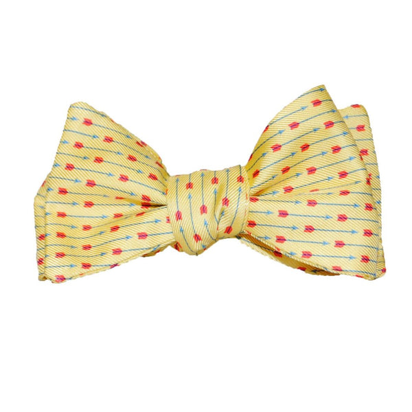 Arrows - Print Bow Tie