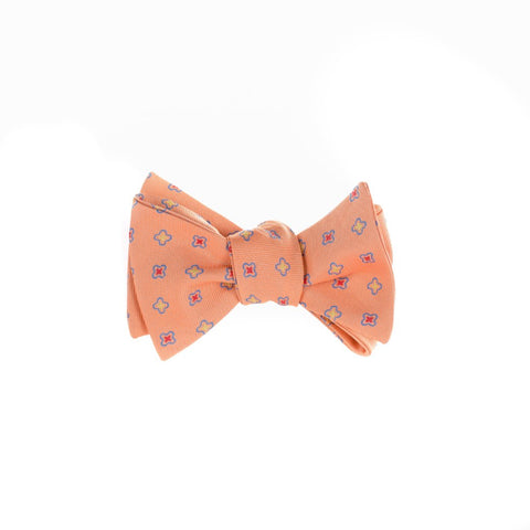 Barcroft - Woven Bow Tie