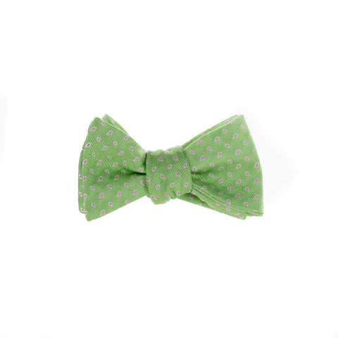 Gatewood - Woven Bow Tie