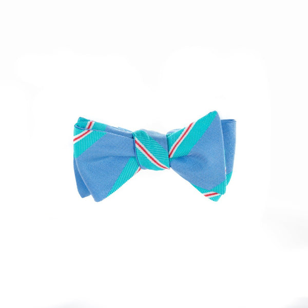 Nottaway - Woven Bow Tie