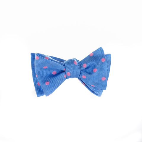 Tinsley - Woven Bow Tie