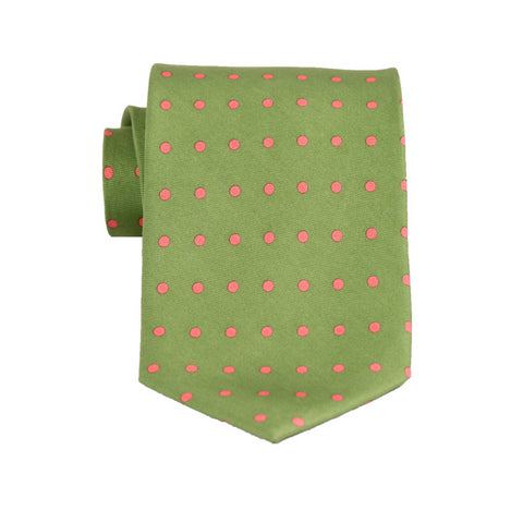 Dot - Print Regular Tie