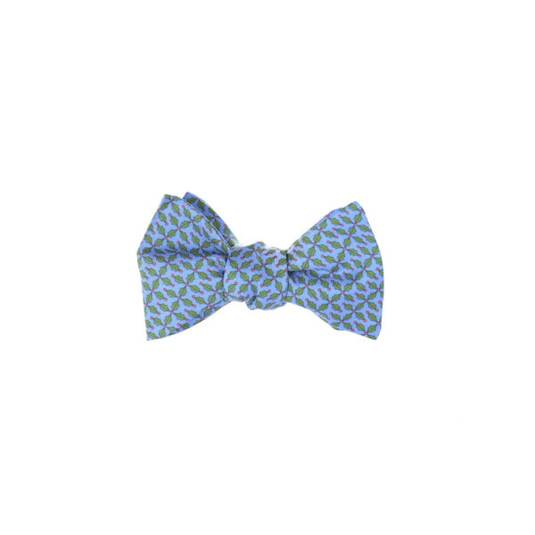 Holly - Print Bow Tie