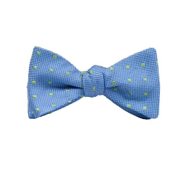 Bromley - Woven Bow Tie