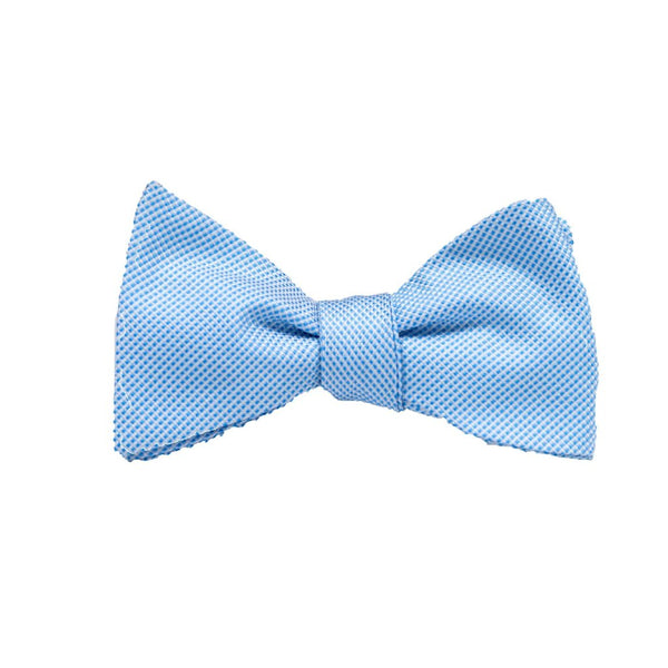 Buford - Woven Bow Tie