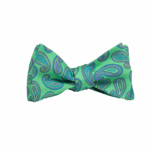 Danforth - Print Bow Tie