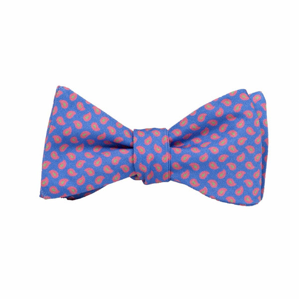 Dunford - Print Bow Tie