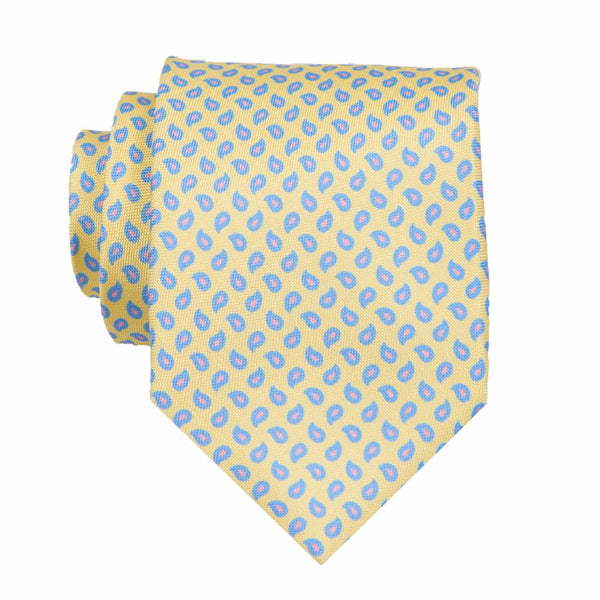 Dunford - Print Regular Tie