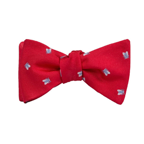Fly - Woven Bow Tie