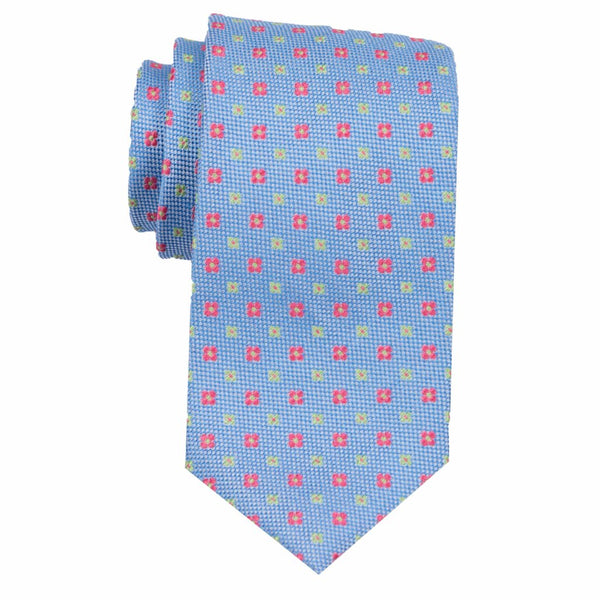 Park - Woven Extra Long Tie