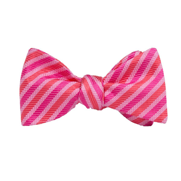 Rendall - Woven Bow Tie