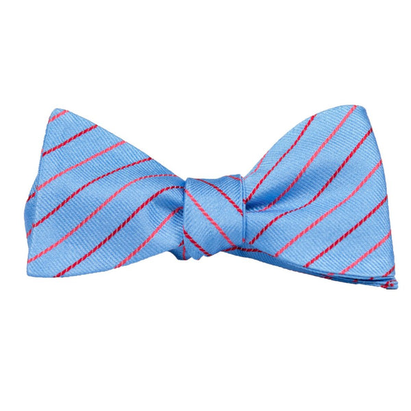 Sheppard - Woven Bow Tie