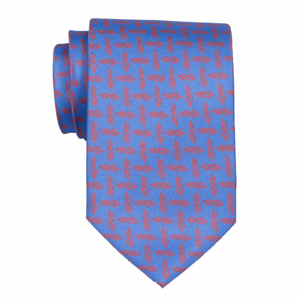 Sailor Knot - Print Regular Tie