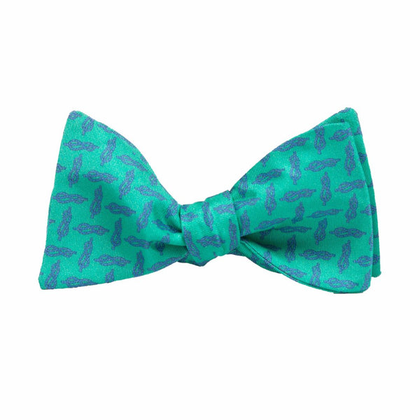 Sailor Knot - Print Bow Tie