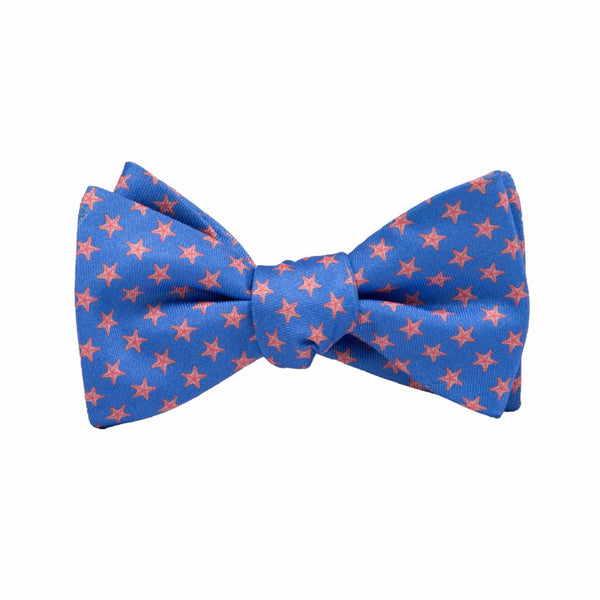 Star Fish - Print Bow Tie