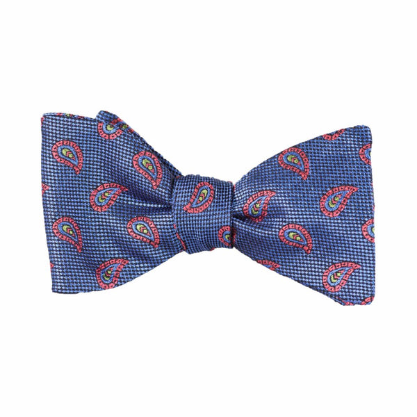 Albemarle - Woven Bow Tie