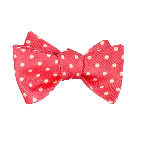 Bedford - Woven Bow Tie