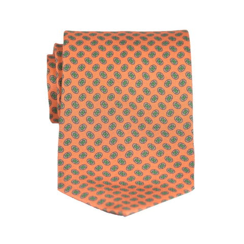 Campbell Print Regular Tie