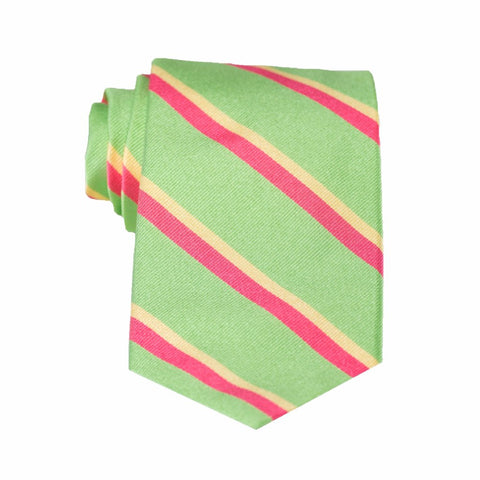 Essex - Woven Extra Long Tie