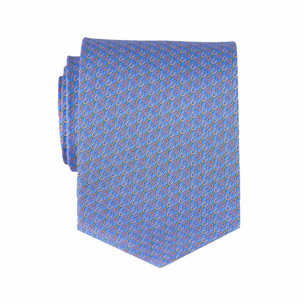 Open Ended - Print Regular Tie