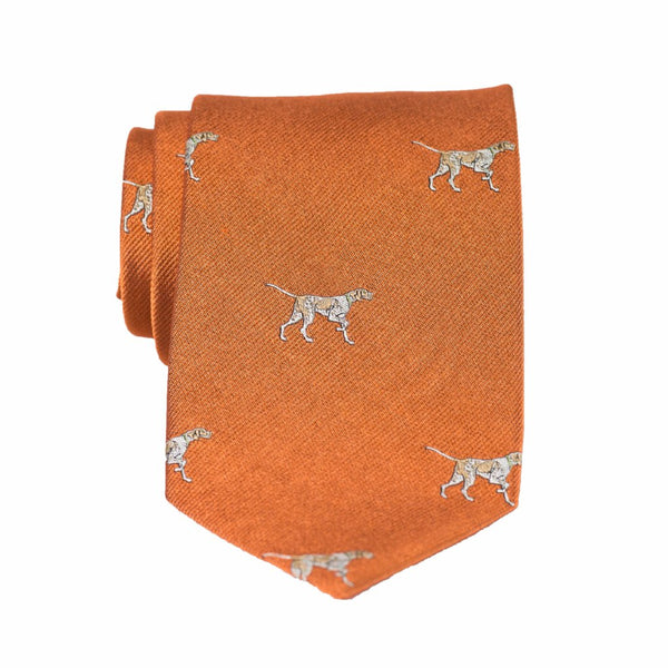 Pointers - Woven Regular Ties