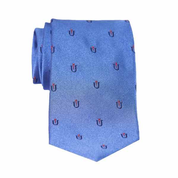 Screw U - Woven Regular Tie