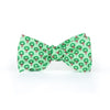 Holiday Wreaths - Print Bow Tie