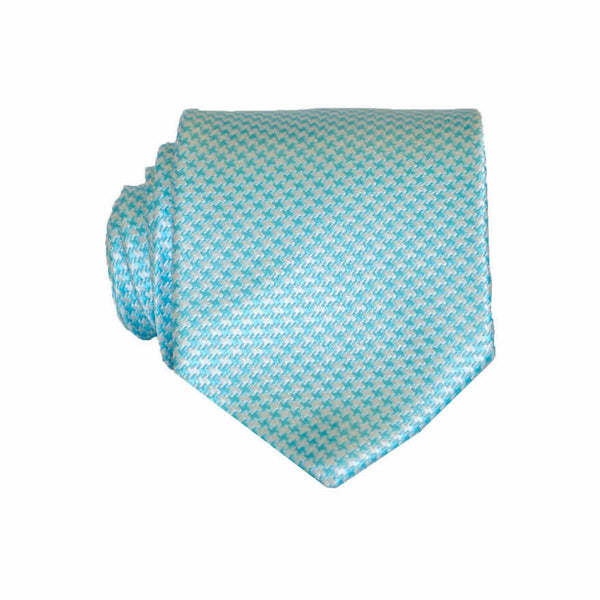 Cary - Woven Extra Long Tie
