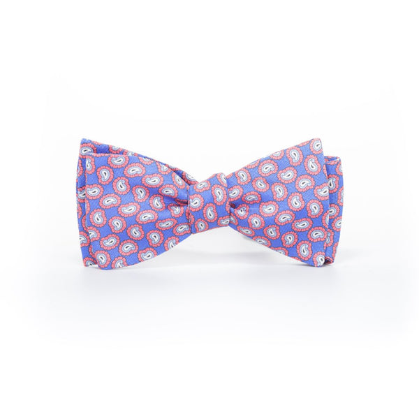 Clay - Print Bow Tie