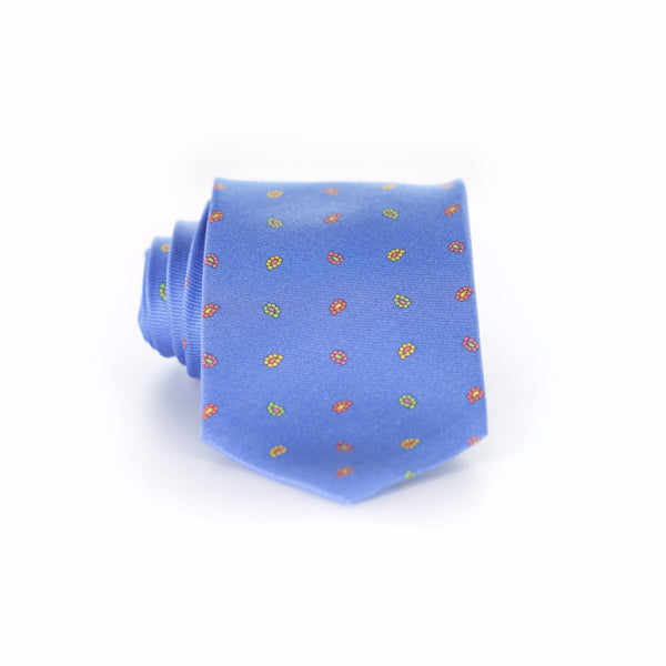 Granby - Print Extra Long Tie