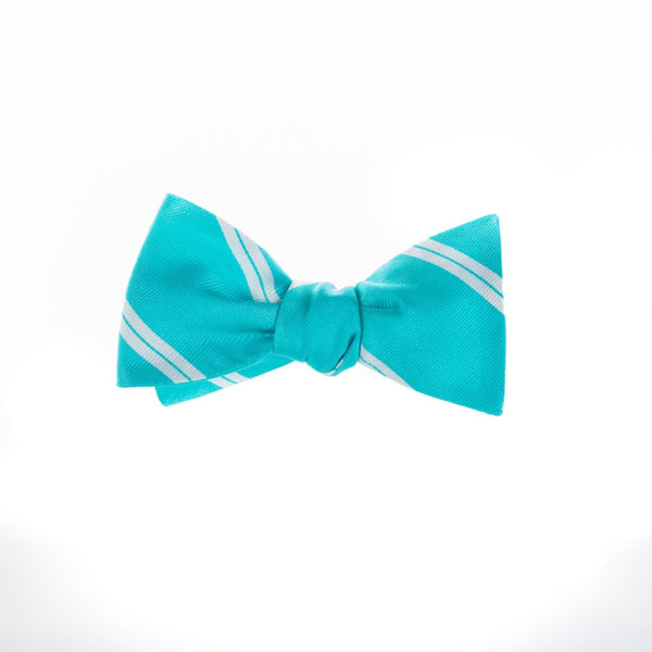 Moore - Woven Bow Tie