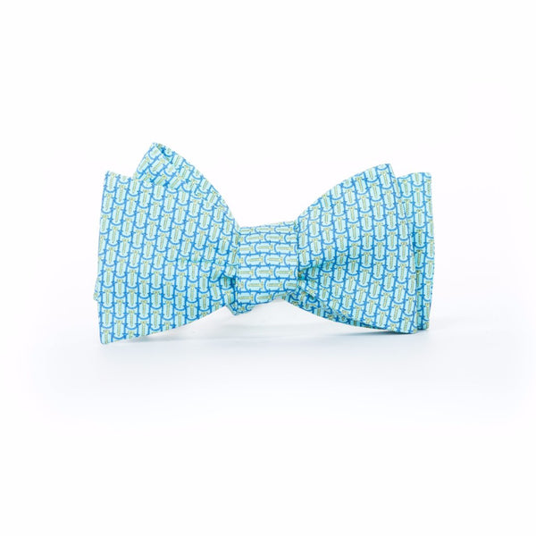 Screwed - Print Bow Tie