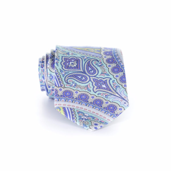 Stafford - Print Regular Tie