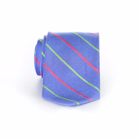 West - Woven Extra Long Tie