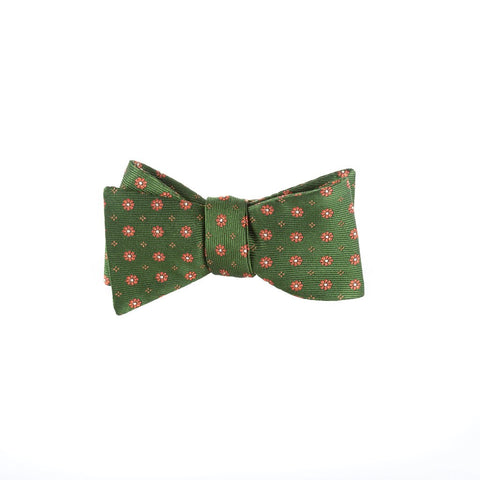 Ashbrook - Woven Bow Tie