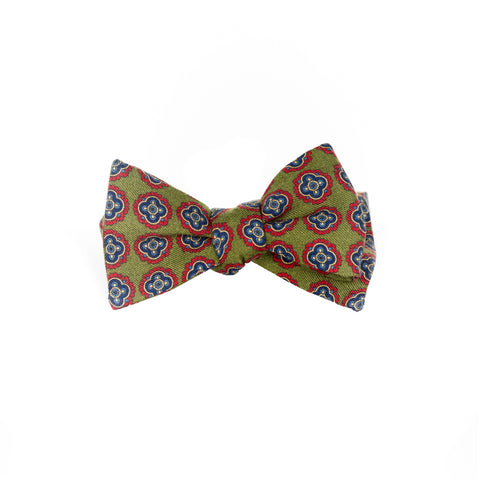 Chincoteague - Print Bow Tie