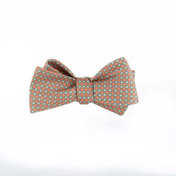 Folly - Print Bow Tie