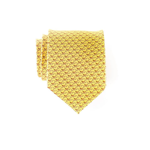 Monkeys - Print Boys Tie