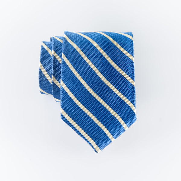 Quailridge- Woven Regular Tie