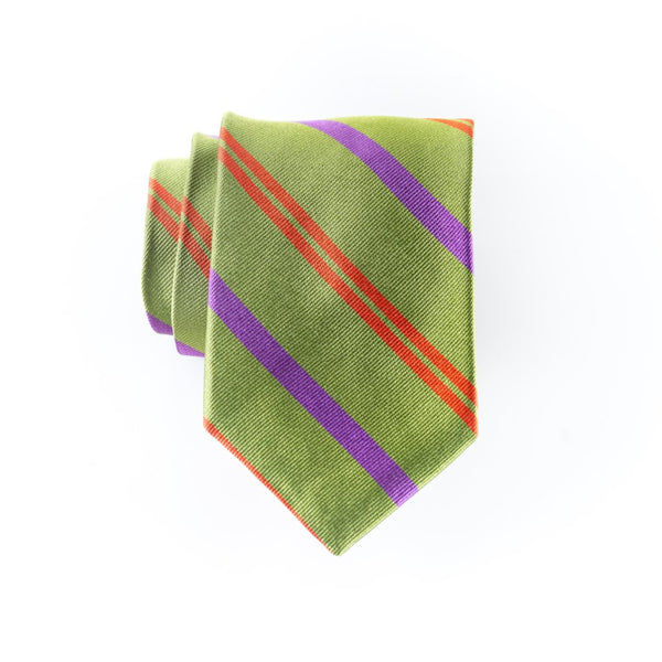 Riverview- Woven Regular Tie