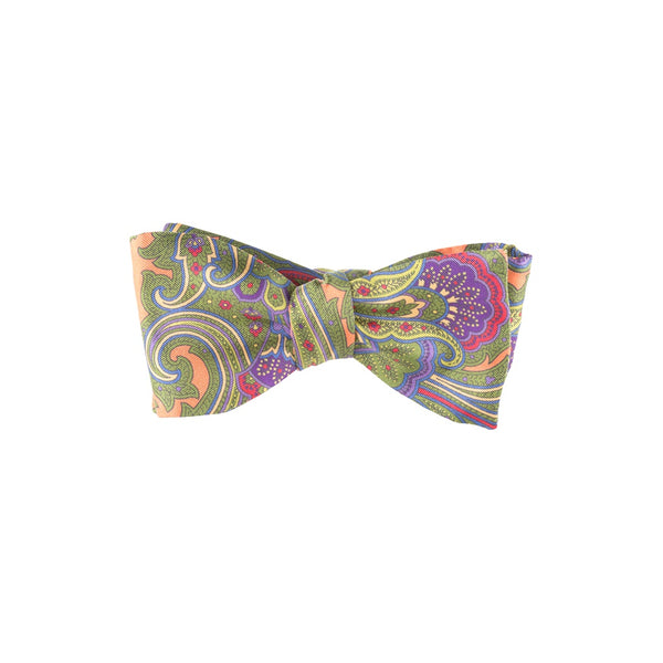 Sussex - Print Bow Tie