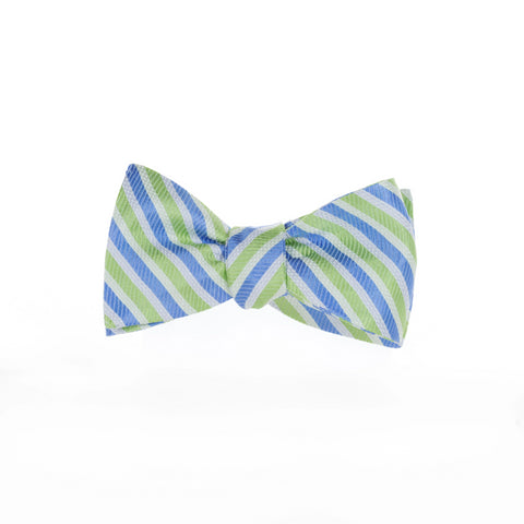 Belize - Woven Bow Tie