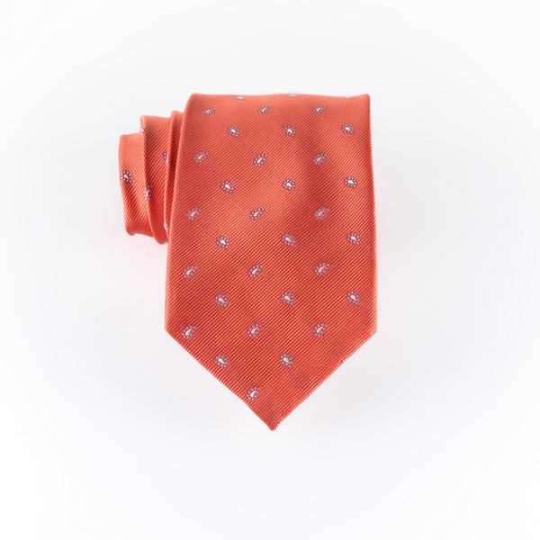 Cabo - Woven Extra Long Tie
