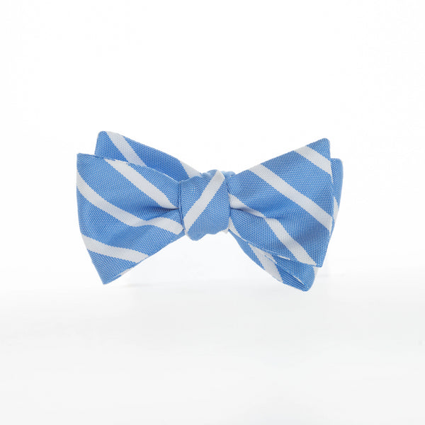 Dominical - Woven Bow Tie