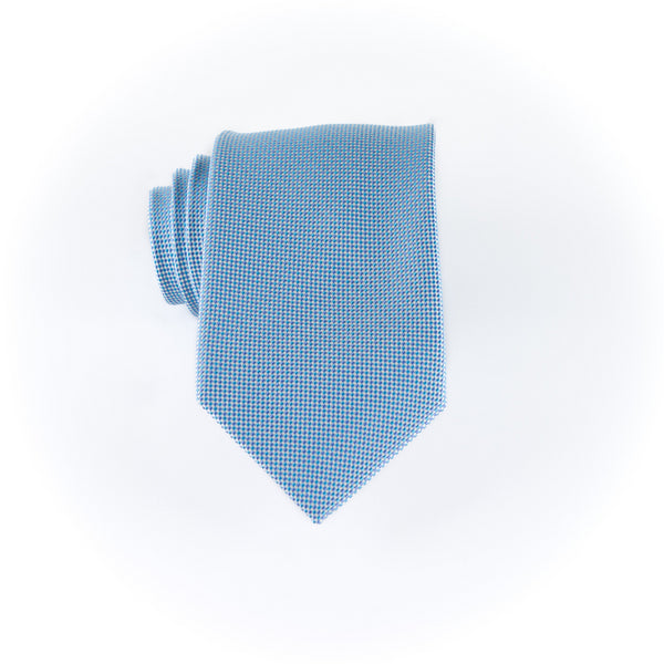 Elbow Beach - Woven Extra Long Tie