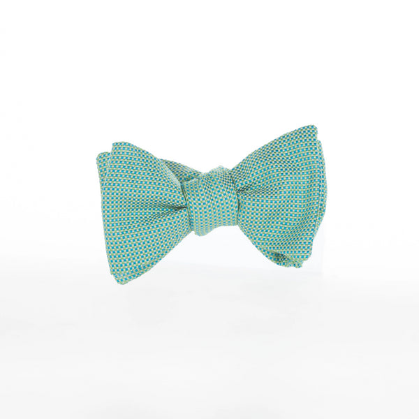 Elbow Beach - Woven Bow Tie