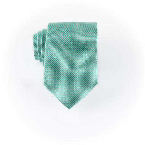 Elbow Beach - Woven Regular Tie